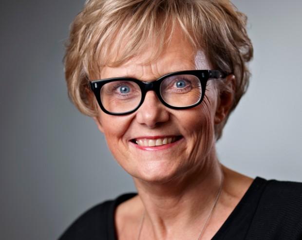 Helle Søeberg starter som direktør i Vestsjællands Brandvæsen den 1. april. PRfoto.