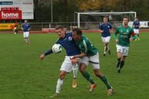 Holbæk tabte 0-4 til Avarta. Foto: Michael Johannessen.