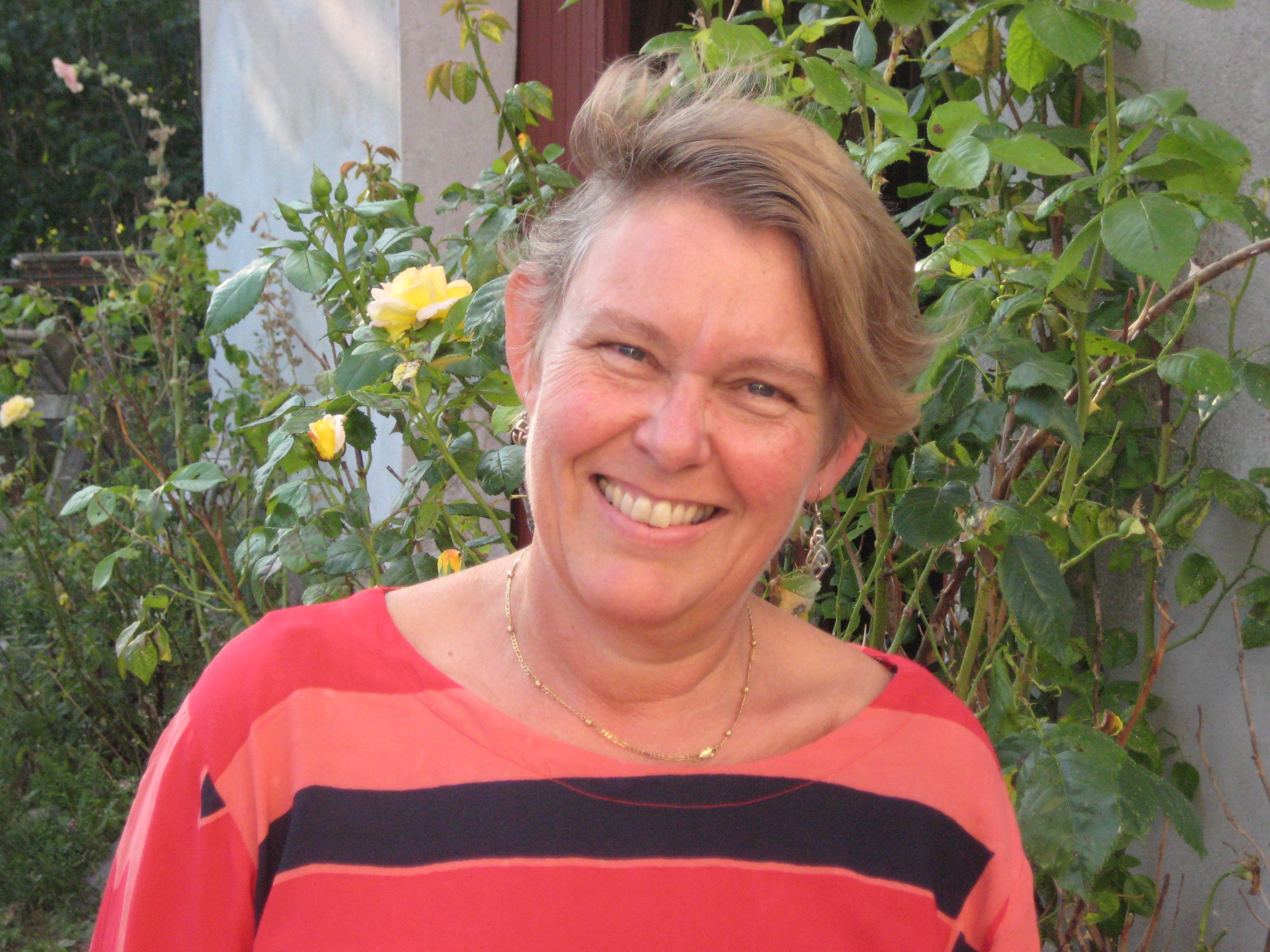Karen Thestrup Clausen, Enhedslisten. PR Foto.