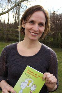 Pia Lykke Kongsgaard. PRfoto.