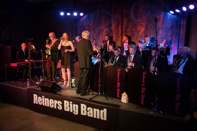 Reiners Big Band