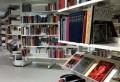 Fremover skal også ordblinde og læsesvage føle, at biblioteket er deres. Arkiv foto: Rolf Larsen.