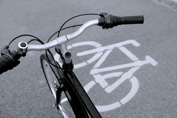 Cykeltyv forsøgte at stikke af fra politiet