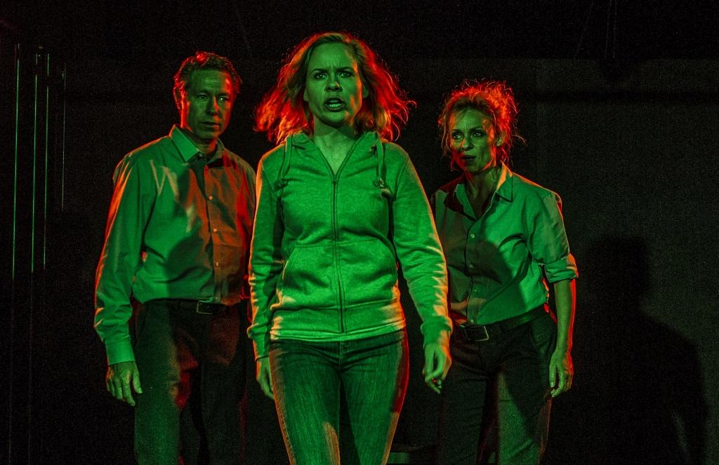 Foto: David Trood / Teatret Fair Play.