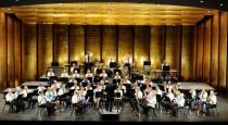 Søndag den 1. november giver Holbæk Byorkester efterårskoncert i Musikhuset Elværket.  PRfoto.