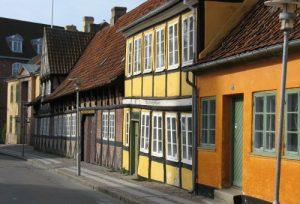 Arkiv foto: Hubertus.