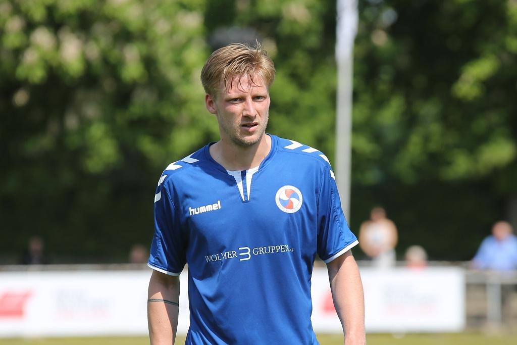 Rasmus Suhr