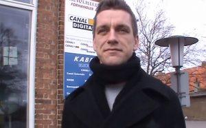 """Kaare Dybvad  mener """"sheriffen"""" - justitsminister Søren Pind, må få stoppe den seneste tids vold og kriminalitet i Holbæk. Arkivfoto: Rolf Larsen."""