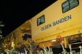 Olsen Banden på sporet - og i fuld gang med at skifte sveller på Nordvestbanen. Foto: Michael Johannessen.