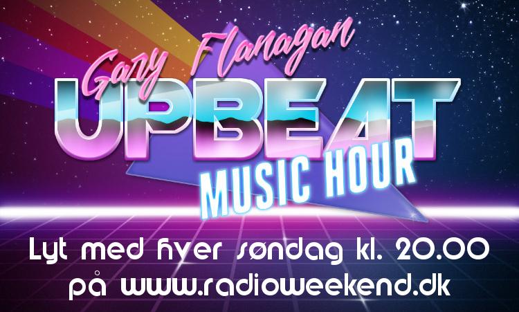 Klik og lyt til Fredags Jukebox på Radio Weekend